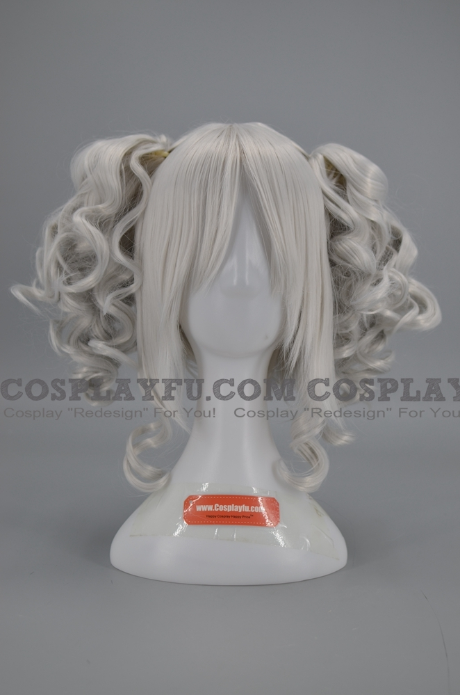 Princess Mariel Wig from Yami to Boushi to Hon no Tabibito