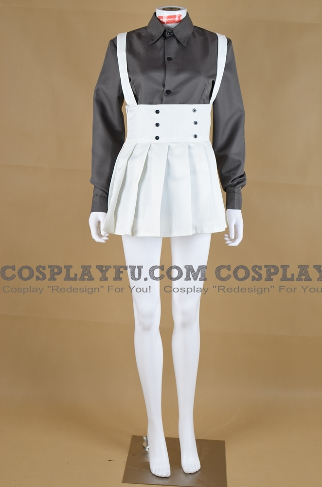 Soushi Cosplay Costume (OVA) from Inu x Boku SS