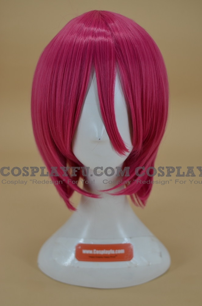 Stephanie Wig from No Game No Life