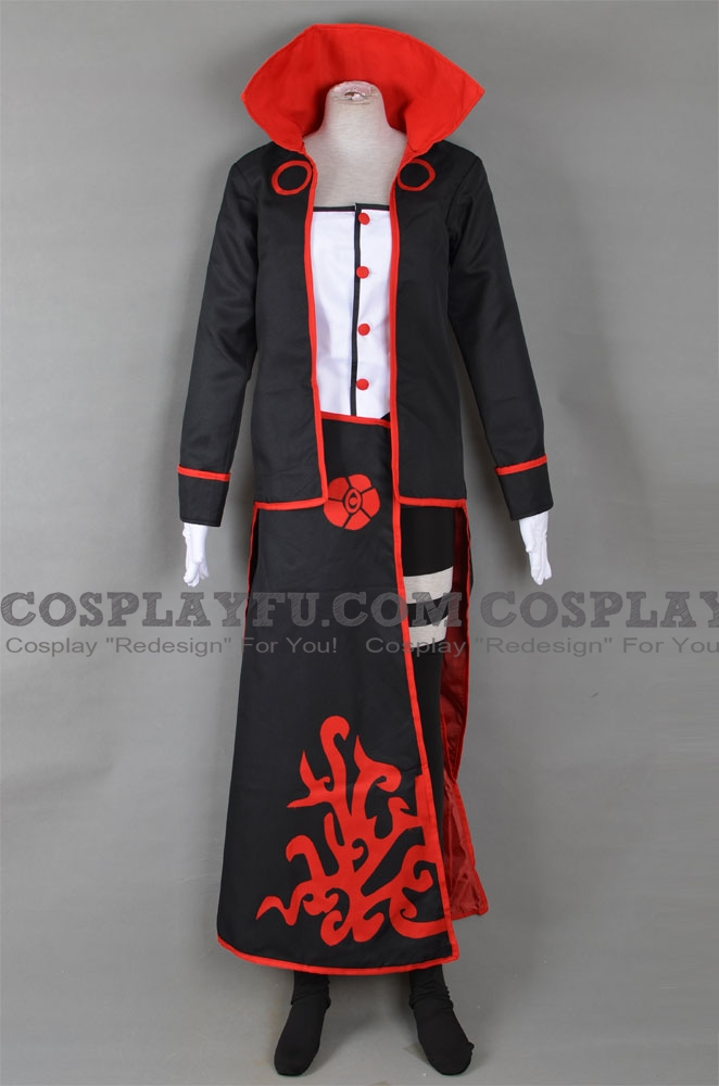 Prestigious LeBlanc Cosplay Costume from League of Legends
