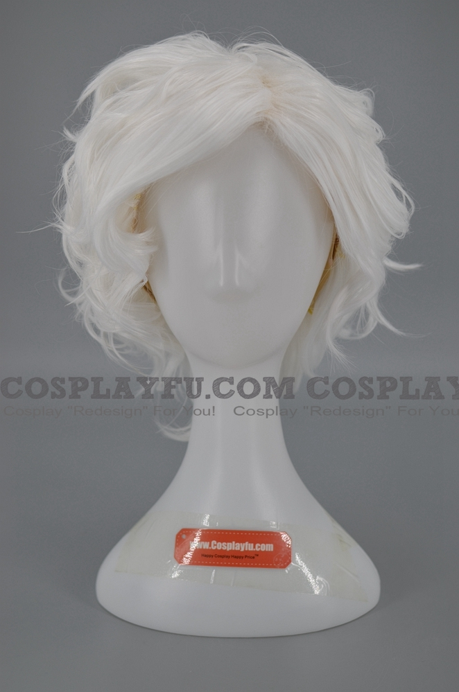 Helios Wig from Sailor Moon