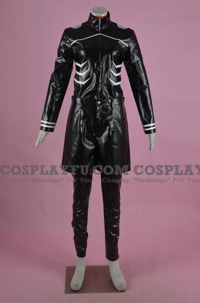 Tokyo Ghoul Ken Kaneki Costume (3rd)