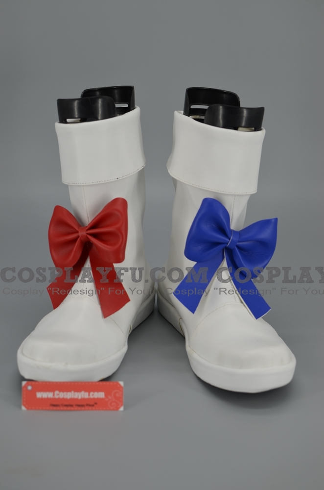 Hata Shoes (B460) from Touhou Project