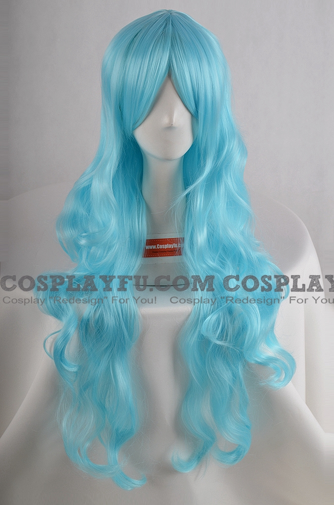 Vivi Wig from One Piece