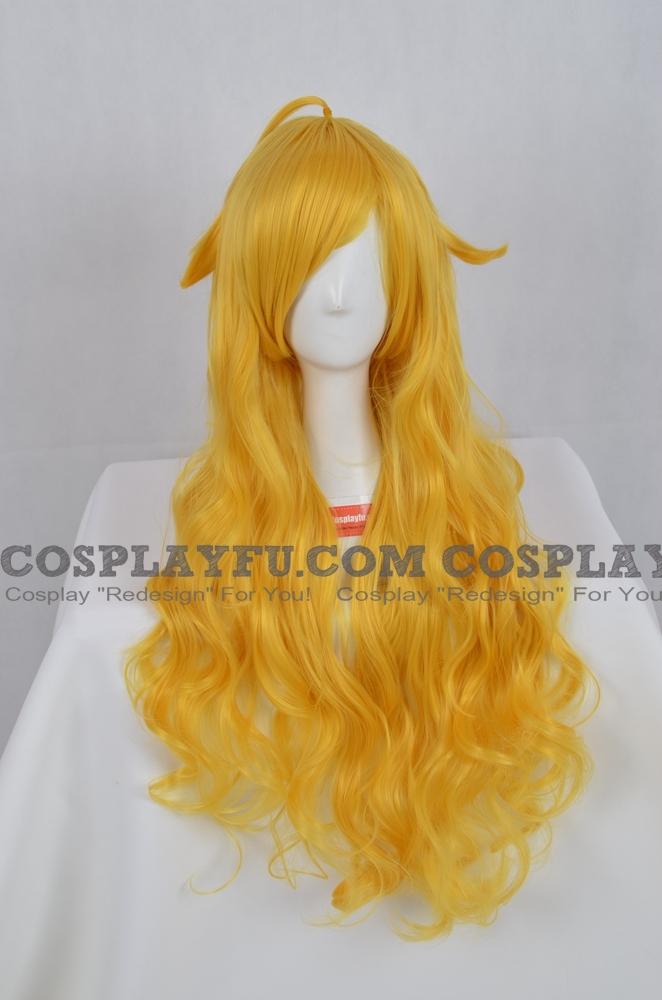 Yang Xiao Long Wig from RWBY