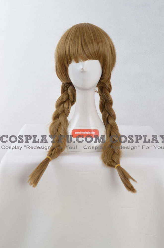 Wadanohara Wig from Wadanohara and the Great Blue Sea