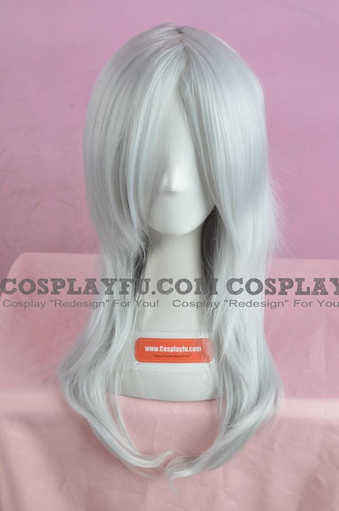 Hakudoshi Wig from Inuyasha