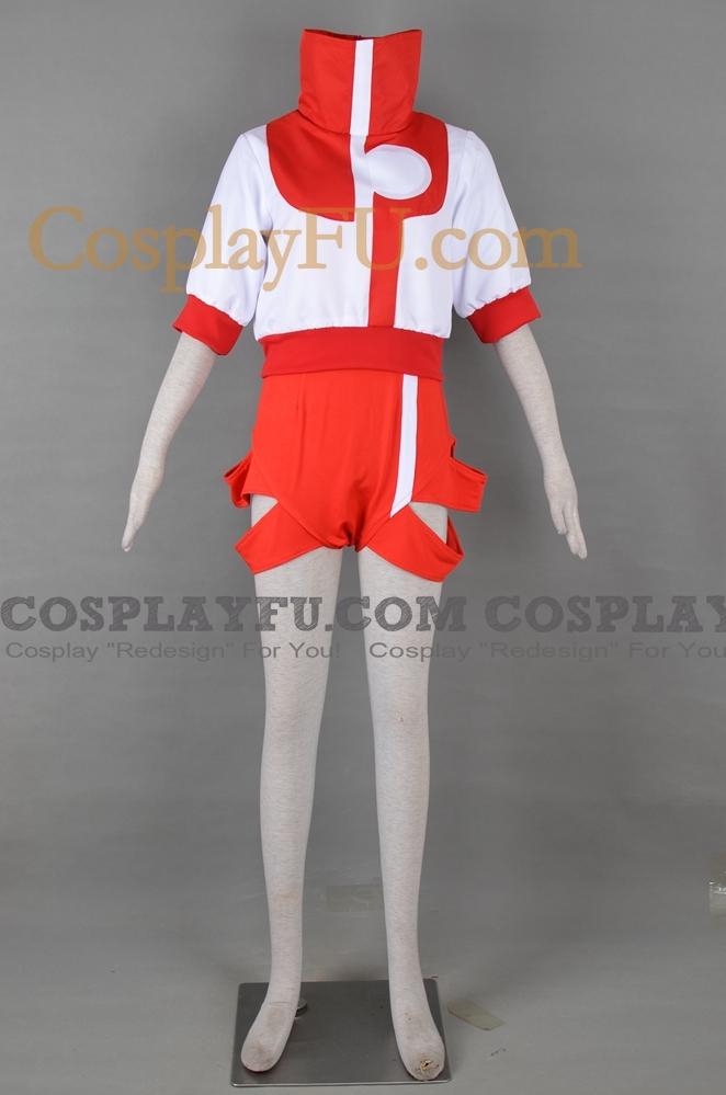 Noriko Cosplay Costume from Gunbuster