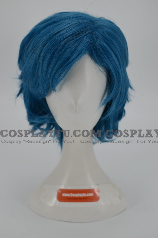 Sailor Mercury Wig (2nd) from Sailor Moon