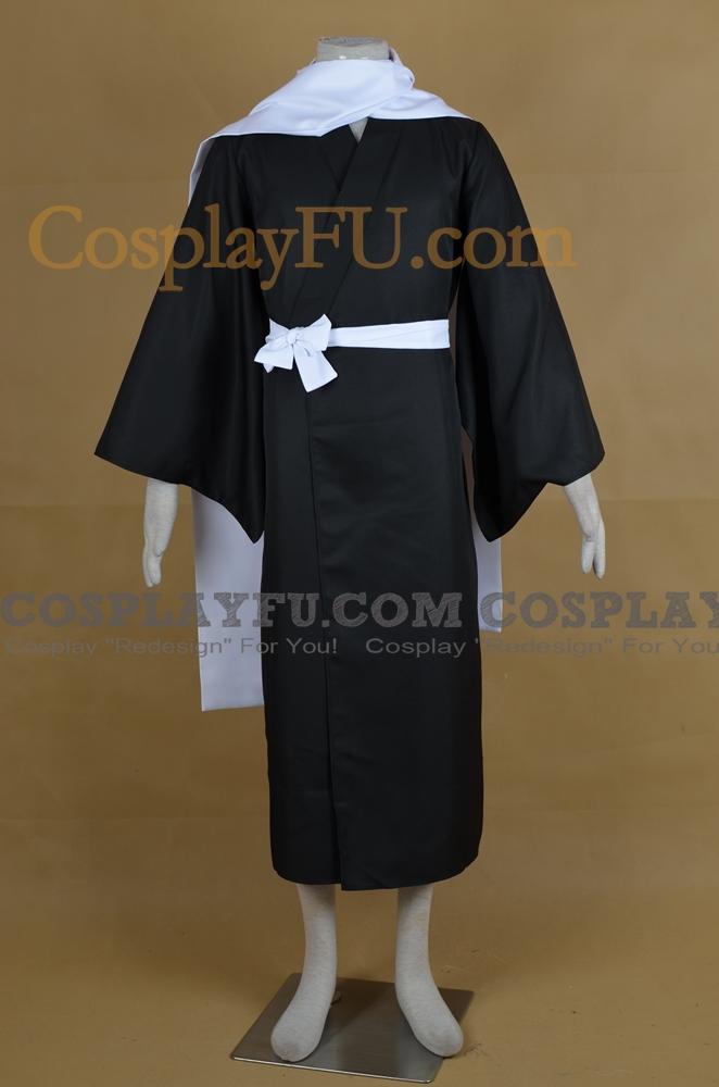 Hajime Cosplay Costume (Kimono) from Hakuouki