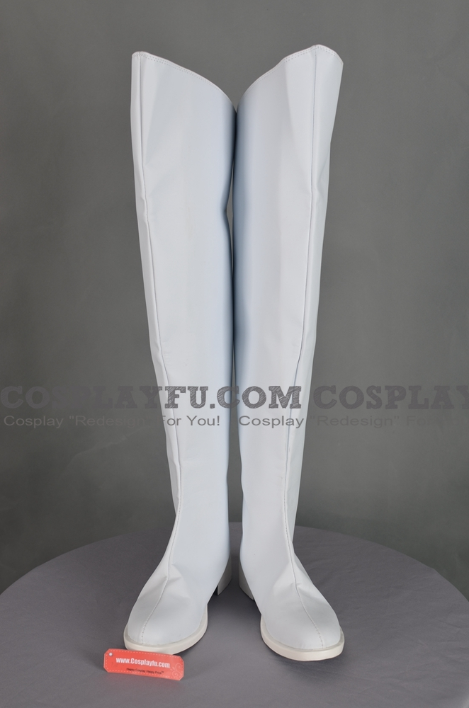 Hubert Shoes (832) from Tales of Graces