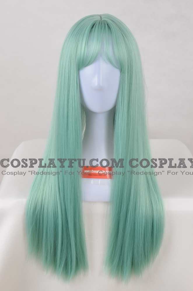 Yuu Takeyama wig from My Hero Academia
