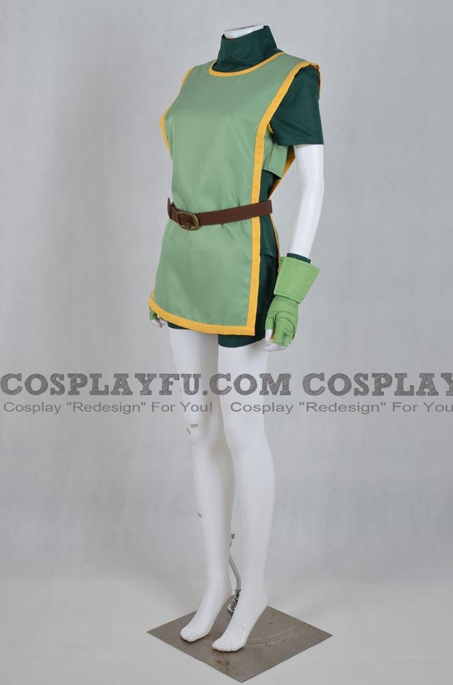 Custom Lugh Cosplay Costume from Fire Emblem Binding Blade ...