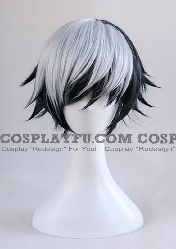 Cronus wig from Class Of The Titans