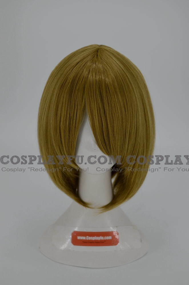 Hanayo Cosplay Costume from Love Live!