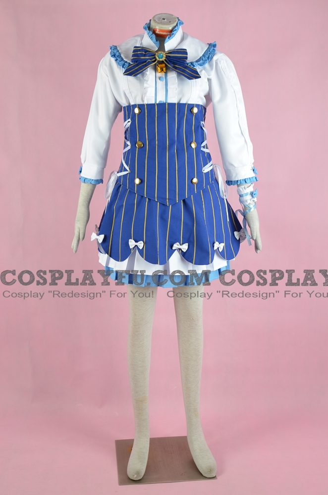 Vanilla Cosplay Costume from Nekopara
