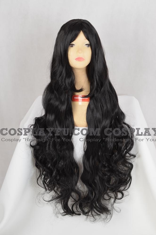 Naraku Wig from InuYasha