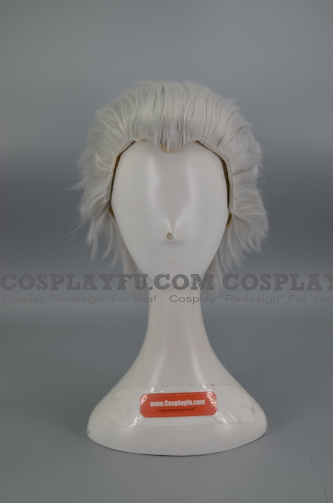 Archer Wig (2nd) from Fate Stay Night