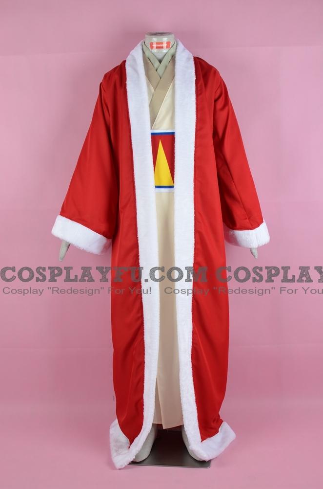 King Dedede Cosplay Costume from Kirby series