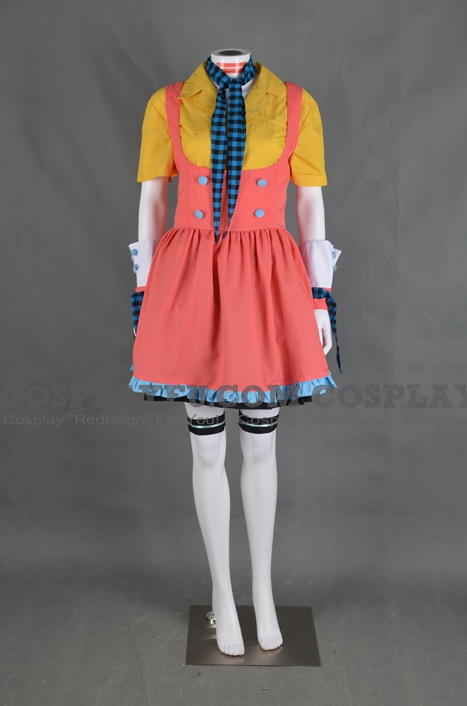 Xin Hua Cosplay Costume from Vocaloid