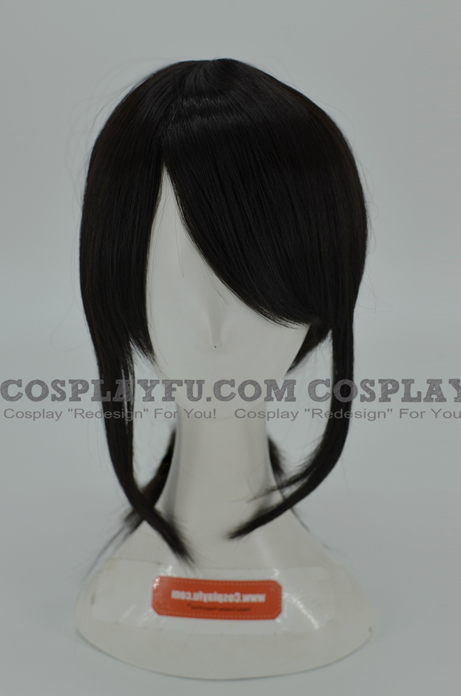 Ayanami Wig from Kantai Collection