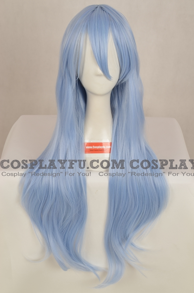 Hibiki Wig from Kantai Collection