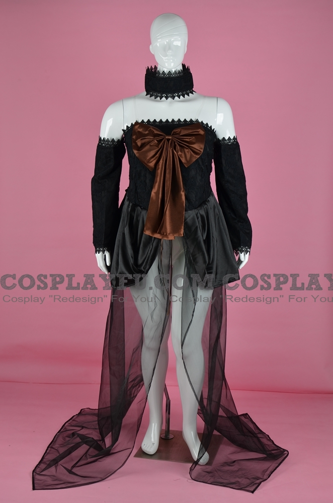Freya Cosplay Costume from Chobits