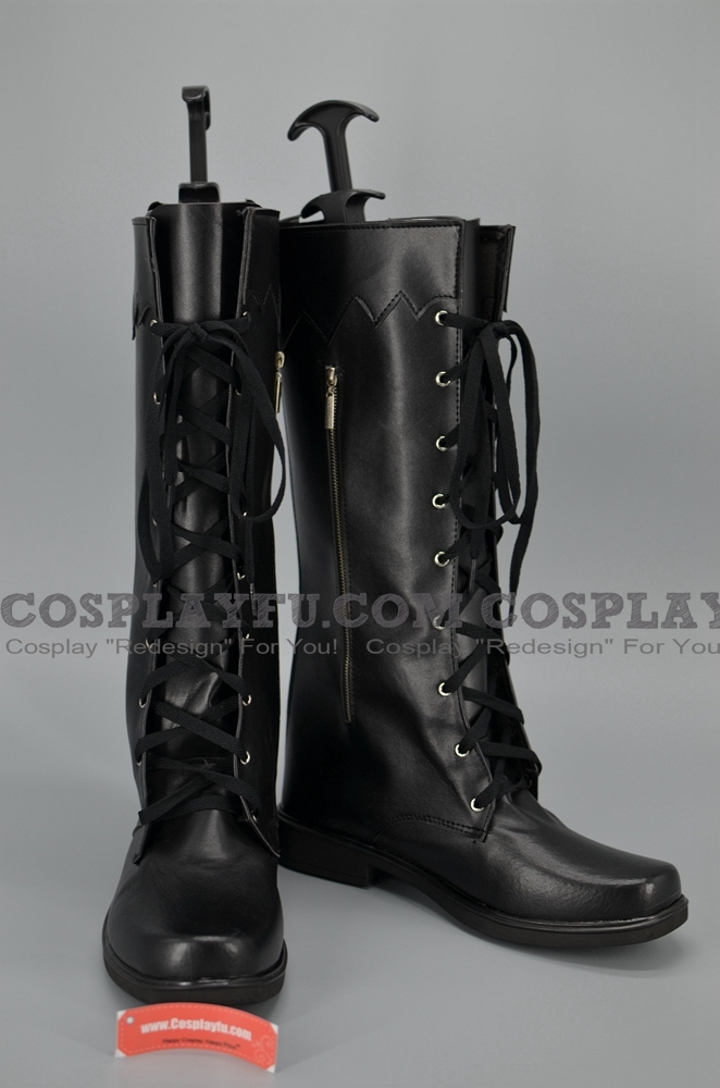 Noctis Shoes from Final Fantasy XV