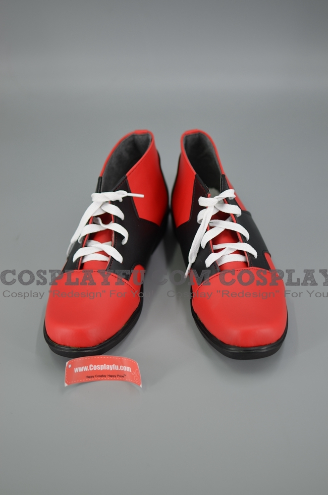 Shintaro Shoes (2237) from Kagerou Project