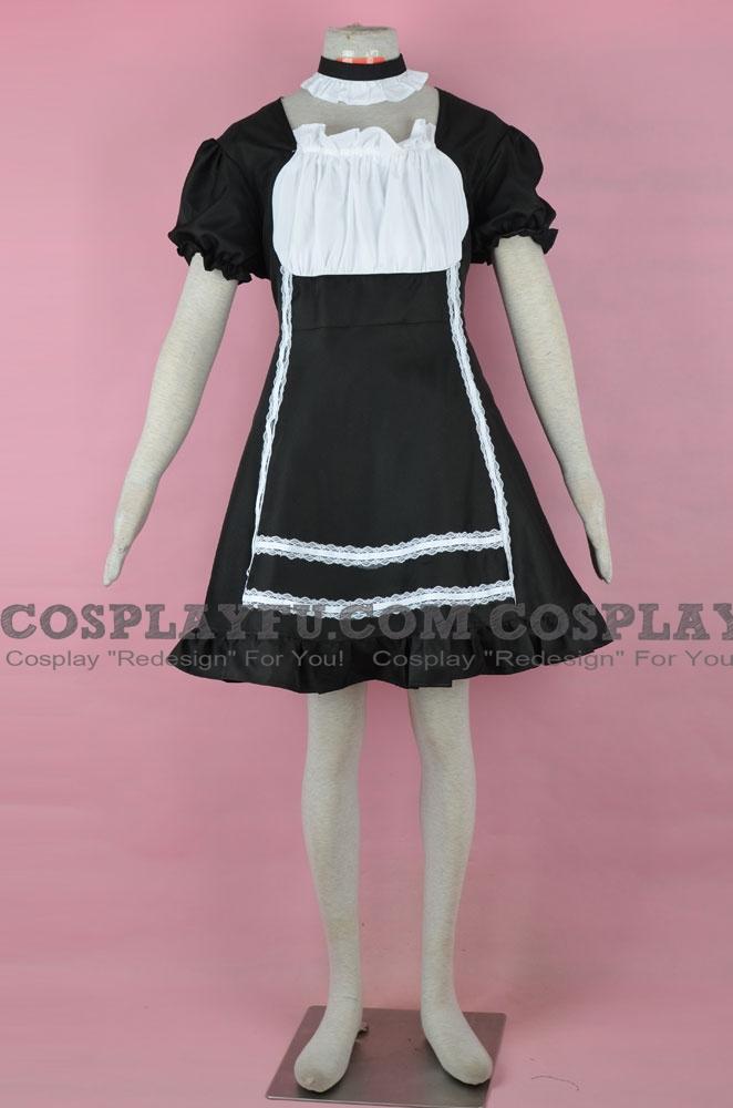 Lolita Dress (Nanase)