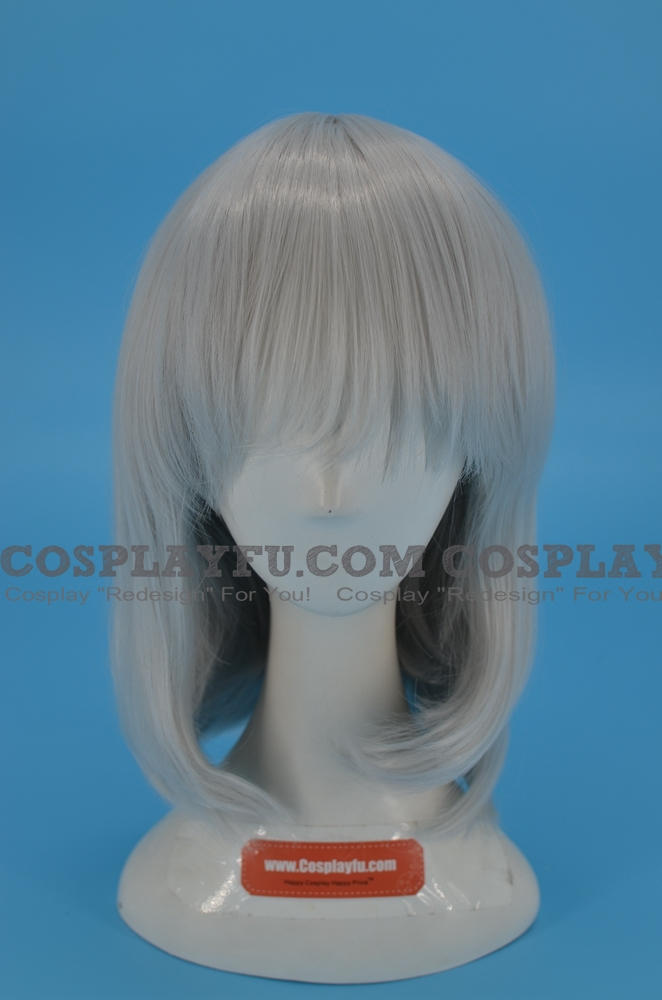 Honebami Wig from Touken Ranbu