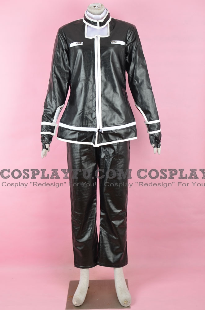 Minami Cosplay Costume from Air Gear