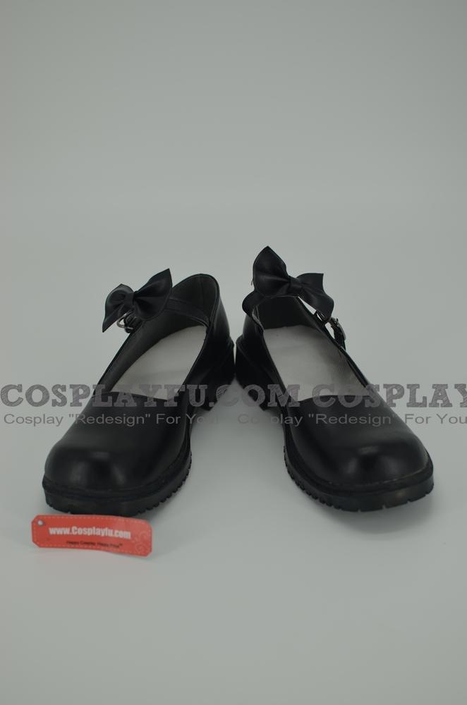 俺の妹がこんなに可愛いわけがない 黒猫 靴 (Q1802)