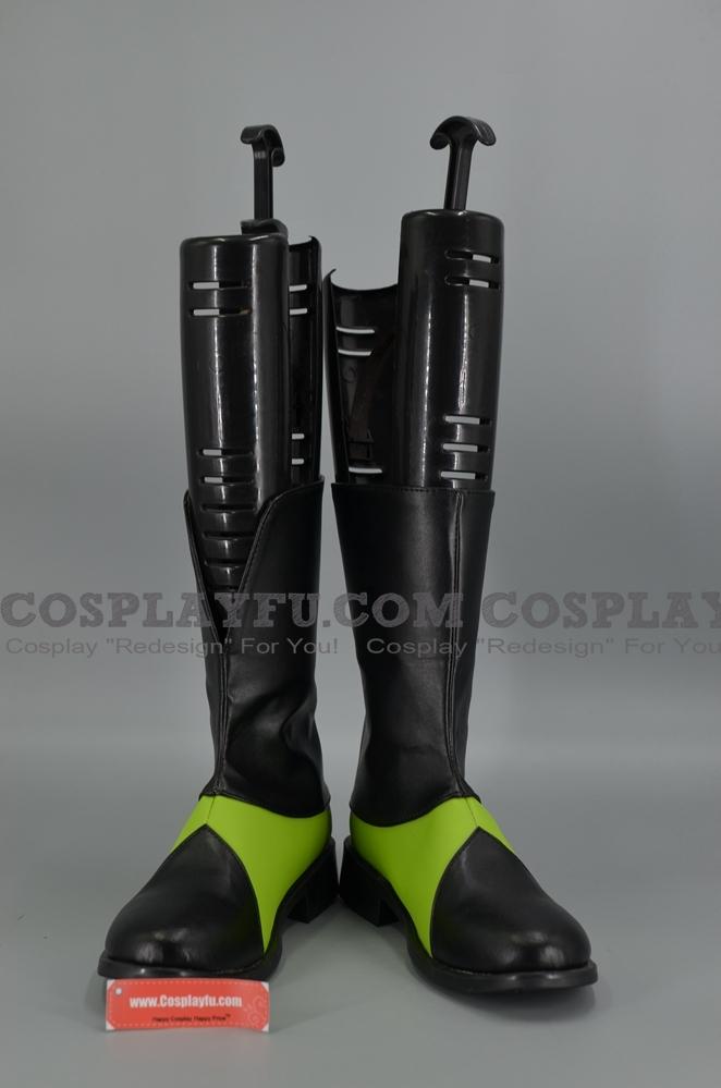 Нанацу но Тайдзай Мелиодас обувь (B584)