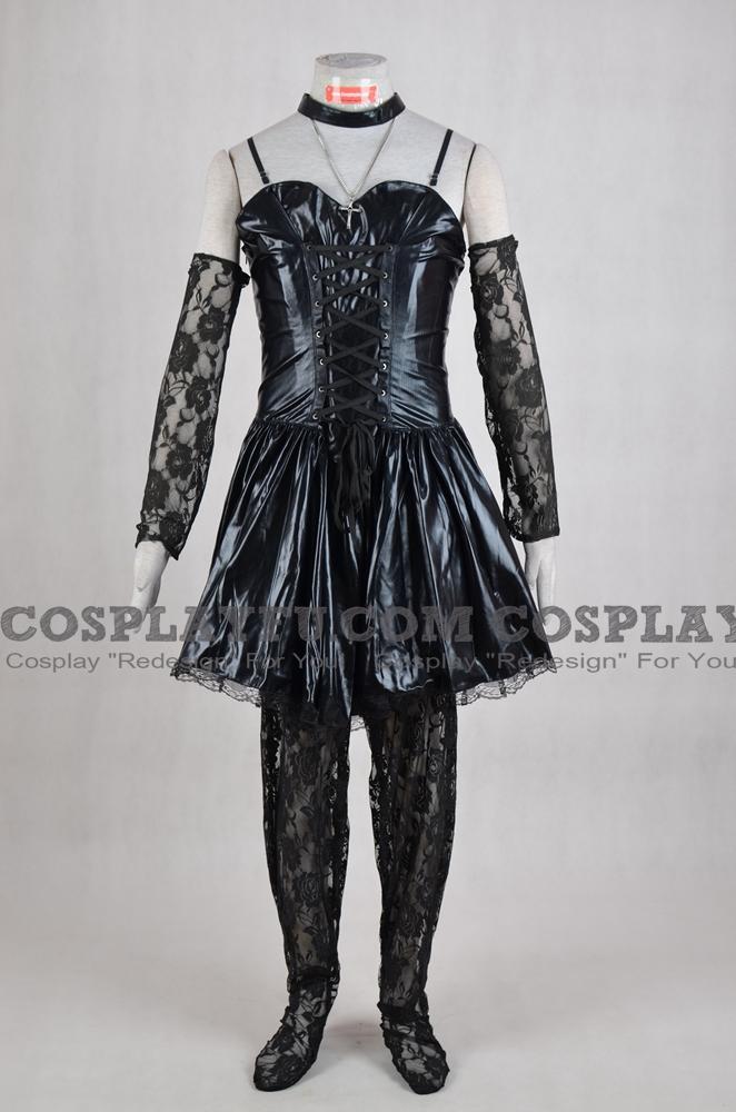 Death Note Misa Amane Kostüme
