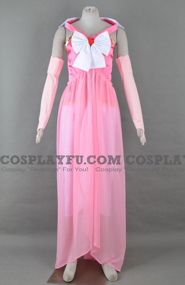 Kyu Sugardust Cosplay Costume from HuniePop