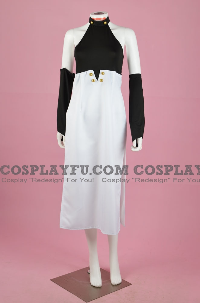 Asuramaru Cosplay Costume from Seraph of the End
