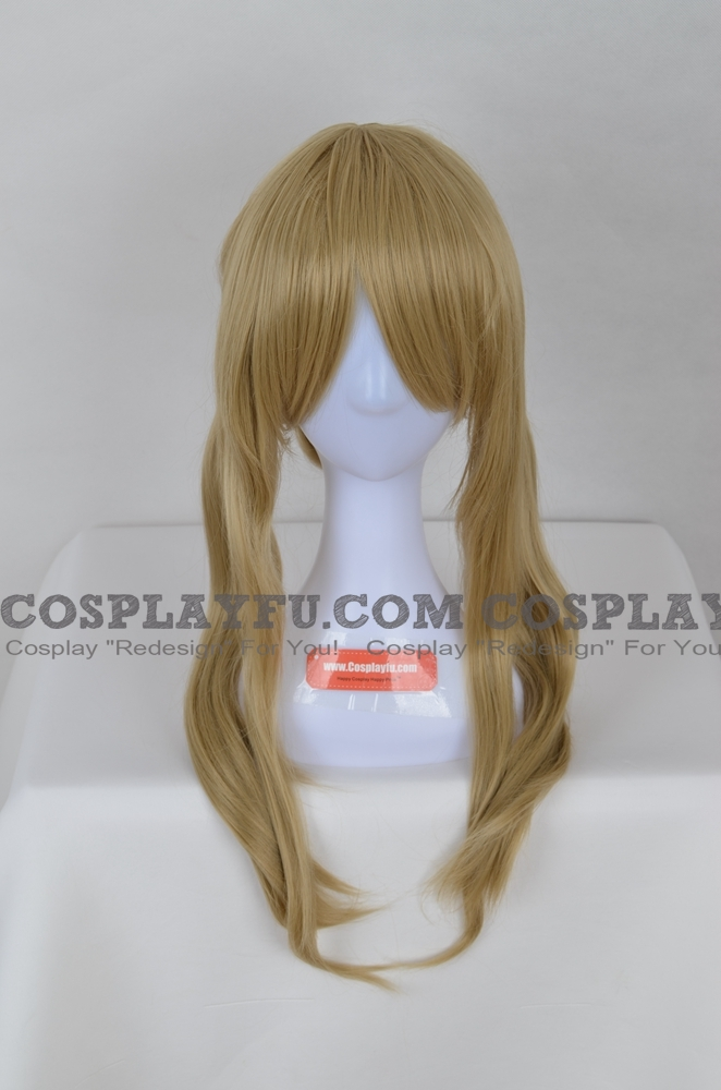 Maka Wig from Soul Eater