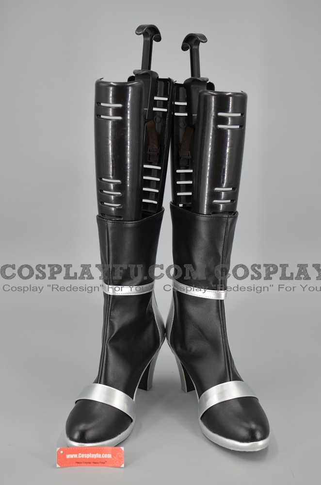 Ruler Shoes (2383) from Fate Apocrypha