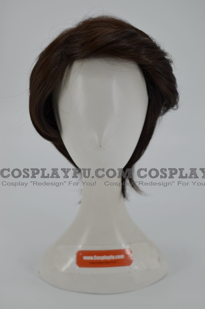 Flynn Wig from Tangled