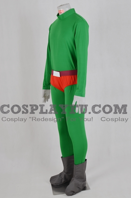 Tingle Cosplay Costume from The Legend of Zelda