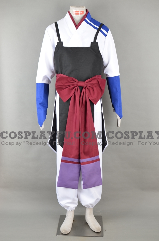 Inu no Taisho Cosplay Costume from Inuyasha
