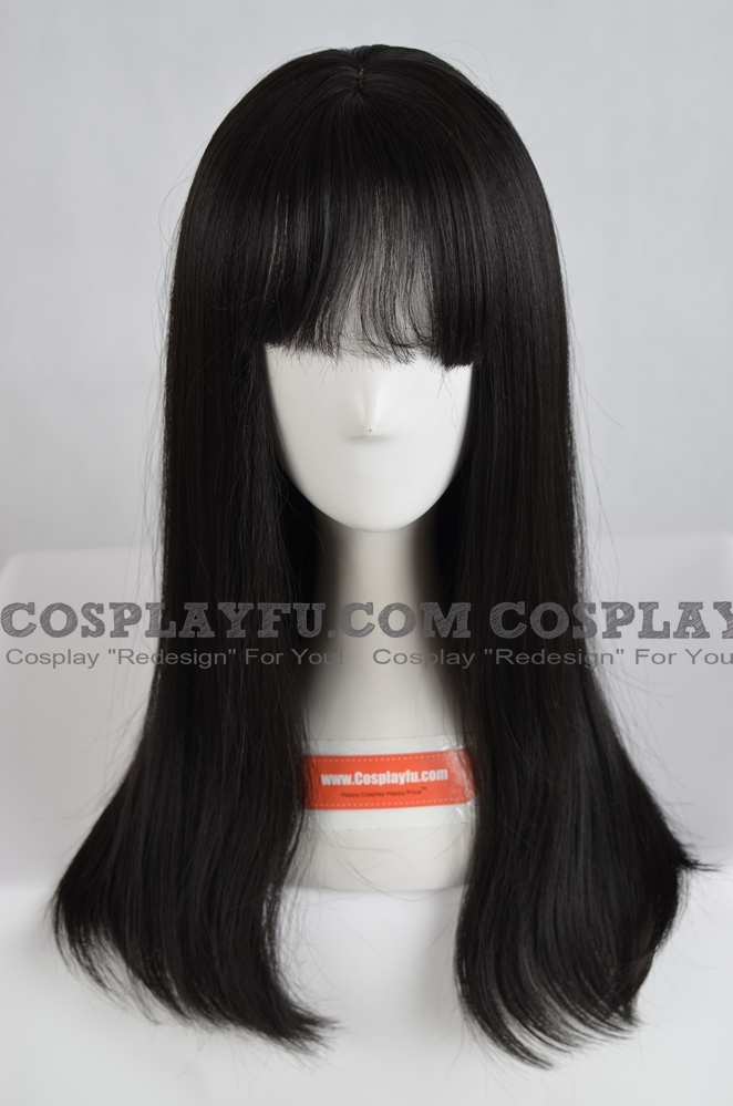 Emi Igawa wig from Your Lie in April