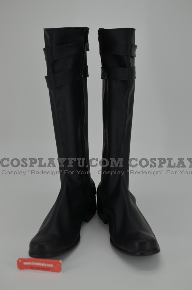 Dokuro Shoes from Katekyo Hitman Reborn