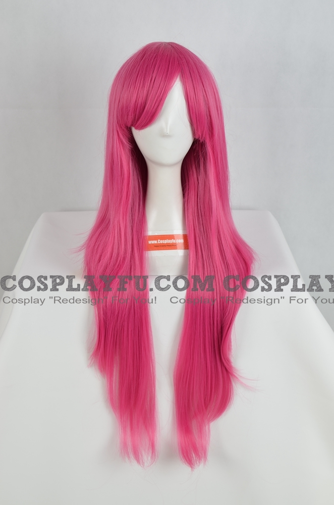 Academy Ahri Wig from League of Legends