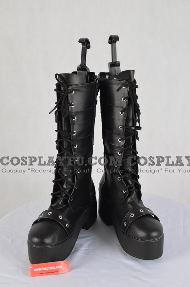Lolita Shoes (Delia)