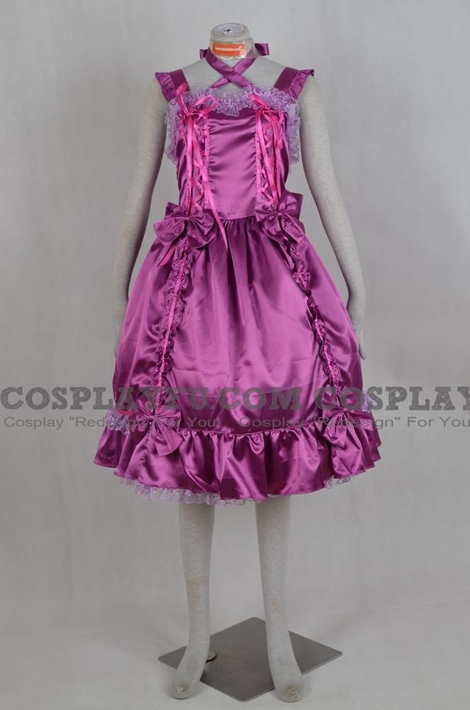 Lolita Dress (215)