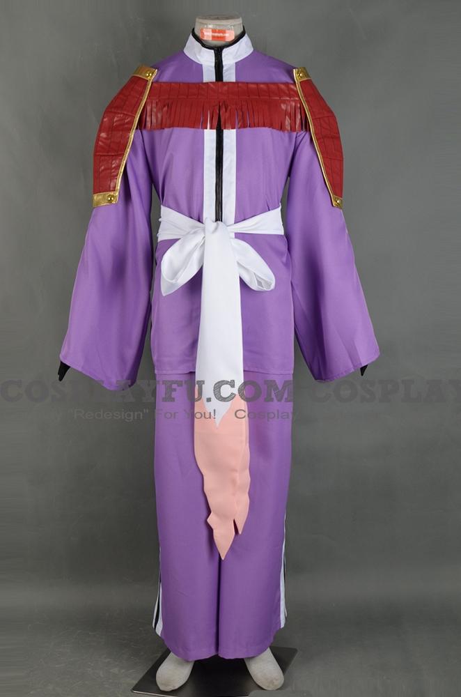 Senbonzakura Cosplay Costume from Bleach