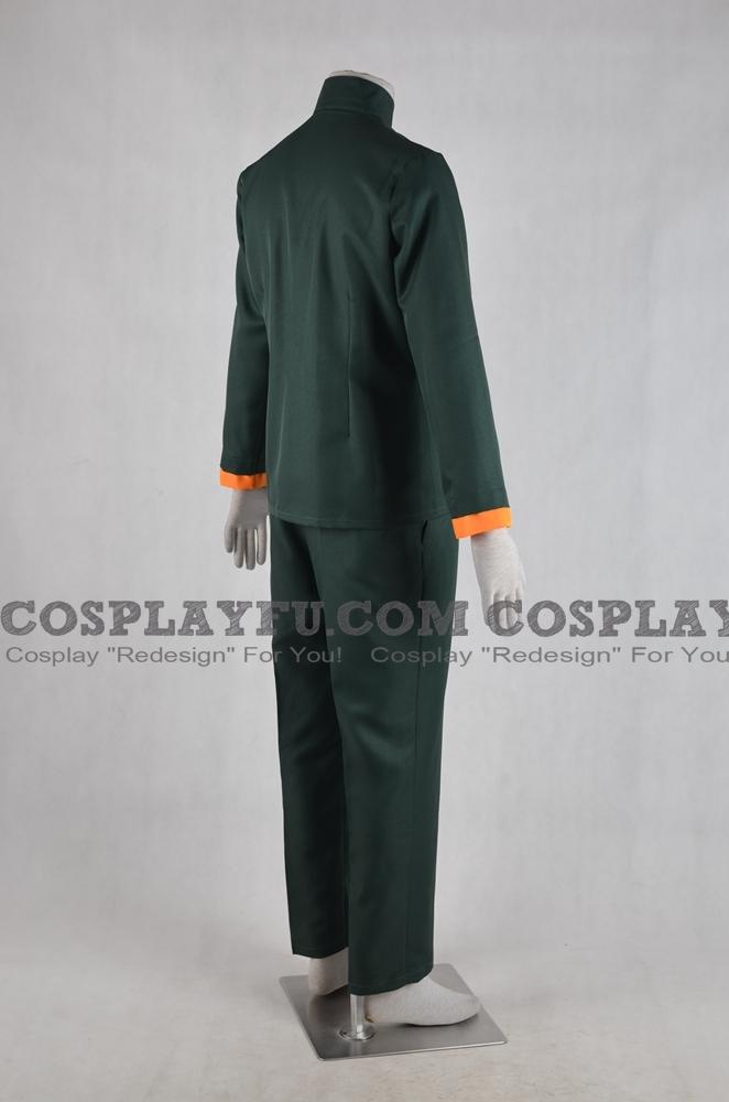 JoJo/'s Bizarre Adventure Diamond Is Unbreakable Koichi Outfit Cosplay Costume