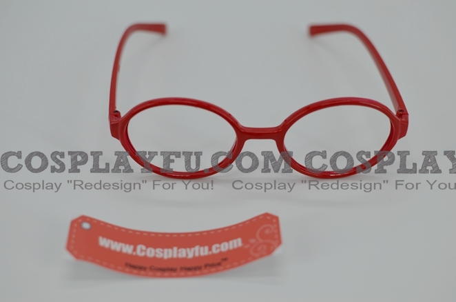 Sarada Glasses from Boruto Naruto the Movie